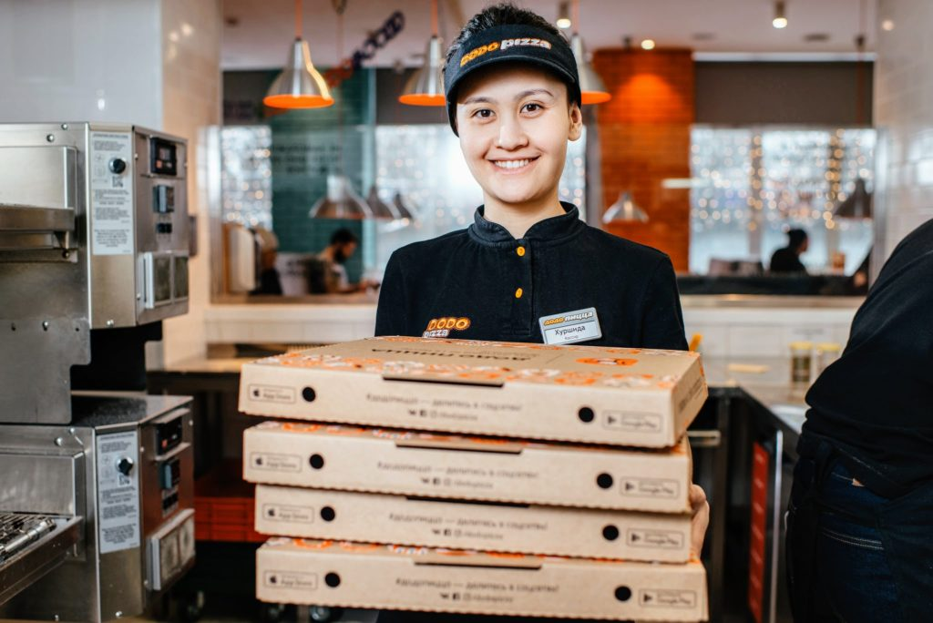 3,100 inspections a month: how we go about quality control at Dodo Pizza
