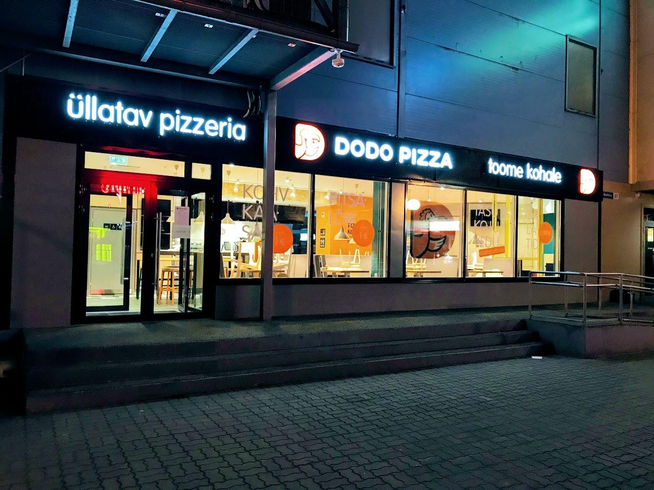 Dodo Pizza Tallinn