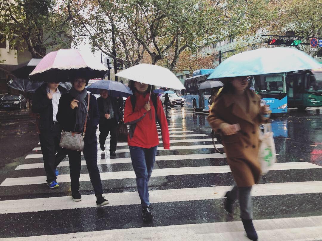 Hangzhou. Day 2