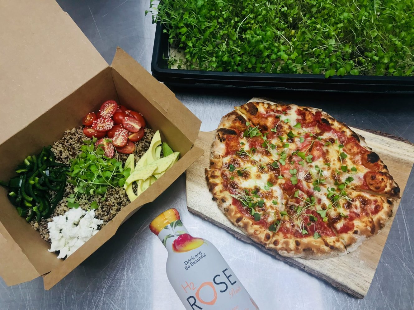 Dodo Pizza Owner Announces California Expansion