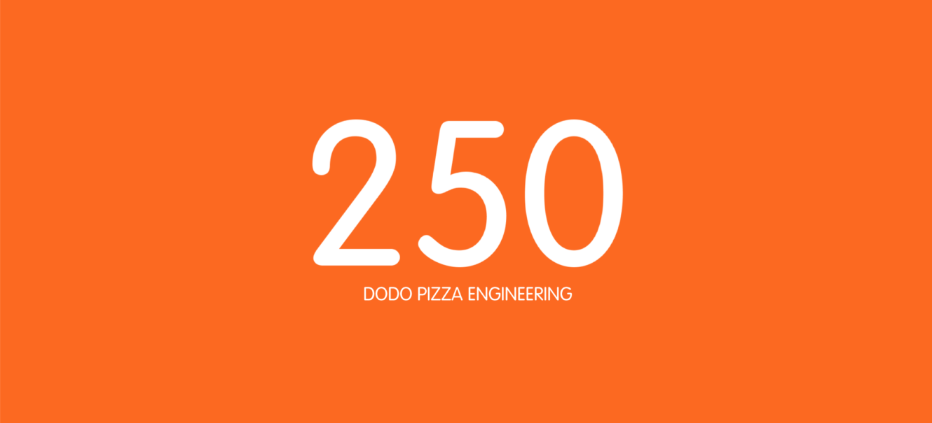 Why Does Dodo Pizza Need 250 Developers?