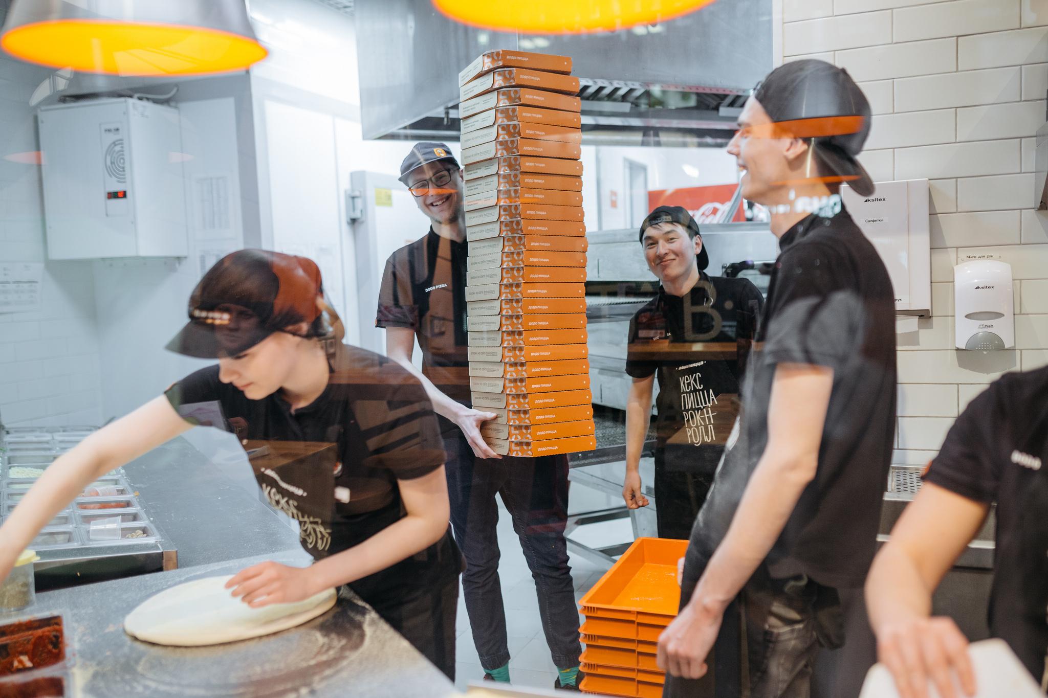 Why I Don't Believe in Dark Kitchens
