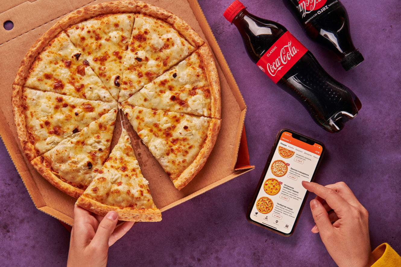 Bloomberg: How a serial blogger turned Dodo Pizza into one of the fastest-growing restaurant chains