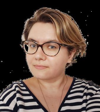 Anna Kalmykova
