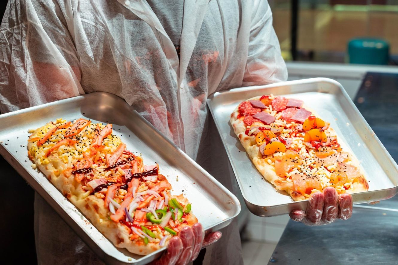 Dodo's UK venture: launching a fast‑casual pizza delivery in Leamington Spa